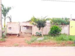 Casa Aparecida de Goiânia, Goiânia Park Sul (lote)