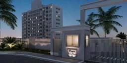 Spazio Gran Viver - 47m² a 55m² - Vila Morais - Goiânia, GO - ID1344