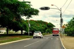 Área na Avenida Olívia Flores