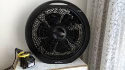 Ventilador e circulador de ar Britania C30 Turbo