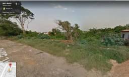 Terreno 361m2 no Bairro Cidade Nova - Teresina/PI