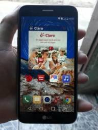 LG K10 2017 32giga.4G.tela.5.3