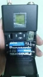 Bodypack transmissor SHURE Ur1 h4 518~638MHZ