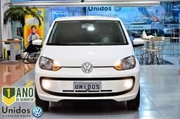 Volkswagen up! move up! 1.0 TSI - 2017