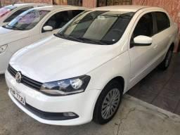 Vw - Volkswagen Voyage Trend 1.0 Completo + comandos no volante |Concordia| - 2014