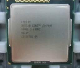 Processador i5 2400 Lga 1155