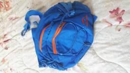 Bolsa pequena NatureHike para camping e viagens curtas