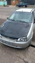 Ford fiesta 2001/2001 - 2001