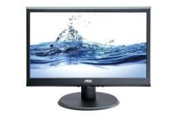 Monitor aoc e2050s 20 polegadas