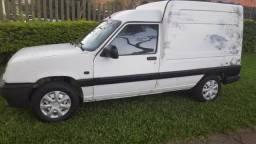 Express Renault 1.6 Furgão ano 1998 * Não paga IPVA - 1998