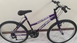 Bicicletas aro 26 novas femiminas ( promocao )