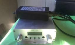 Transmissor de fm 15 wtas