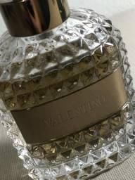 Perfume Valentino Uomo 90mL + Pós Barba