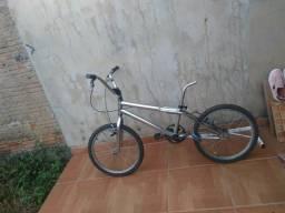 Vendo bike Cross 190