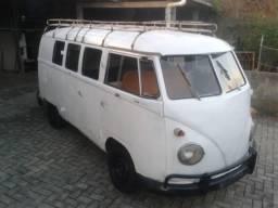 Vw - Volkswagen Kombi