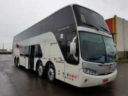 Ônibus Busscar Panorâmico 1800D Scania K420 8x2