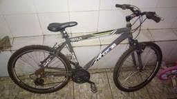 Bicicleta GTS M1 Aro 26 + Acessórios