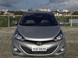 Hyundai hb20s comfort plus 1.6 automático - 2015