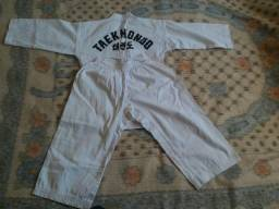 Kimono taekwondo Infantil