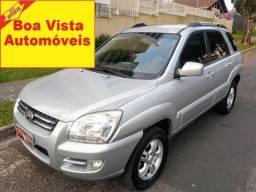 Kia Sportage 2.0 Automática - Perfeita - Completa - Super Oferta Boa Vista Automóveis - 2008