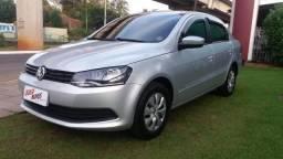 Volkswagen Voyage VOYAGE 1.0 FLEX MANUAL 4P - 2014