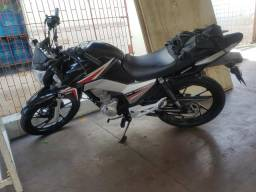 Moto titan 160 ex - 2016