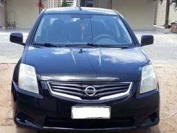 Nissan Sentra automático 2.0 ano 2012, 16.000,00 - 2012