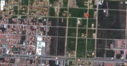 Terreno com 490 m²