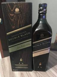 Whisky Double Black