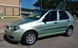 Fiat Palio 1.0 completo - 2008