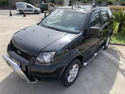 Ford Ecosport XLT 2.0 Automático 2007 - 2007