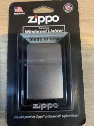 Zippo Classico Escovado