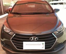Hyundai hb 20 ano 2017 turbo 6 marchas carro fino - 2017