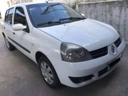 Renault Clio 1.0 16v - 2006