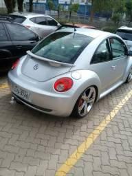 Vendo meu New beetle 2007 - 2007