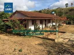 Fazenda Ipanema com 20 Alqueires em Pedra Azul-MG