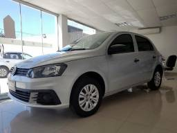 Volkswagen Gol Trendline 1.6 T.Flex 8V - 2018