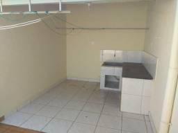 Casa - Rua São Paulo - Campos Eliseos