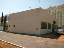 Galpão Comercial - Jardim Brasil