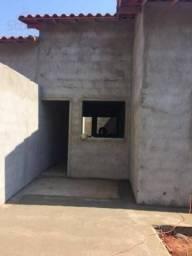 Casa com 2 dormitórios à venda, 60 m² por r$ 160.000 - jardim ipanema - uberlândia/mg