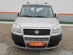 FIAT DOBLÒ 2018/2018 1.8 MPI ESSENCE 7L 16V FLEX 4P MANUAL - 2018