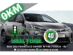 Toyota Corolla 1.8 gli 16v flex 4p automático - 2019