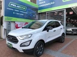 Ford/ Ecosport 1.6 Freestyle Automatico