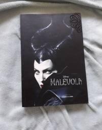 Livro Malévola