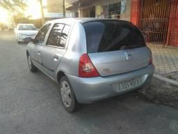 Renault Clio 2007 1.0 em excelente estado de conservação comprar usado  Jaboatão dos Guararapes