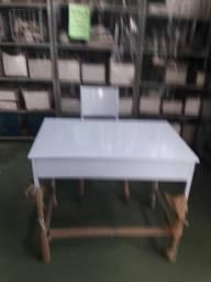 Biro com 2 gaveta+cadeira