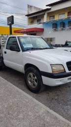 Chevrolet S10 Pitbull 2.8 Diesel