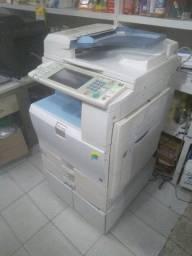Impressora Ricoh 2050 Multifuncional