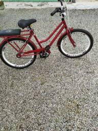 Vendo Bicicleta bike Estado de novo