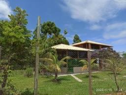 Fazendinha com 20.000m2 - Condomínio Fechado com vista para Serra do Cipó - MVT